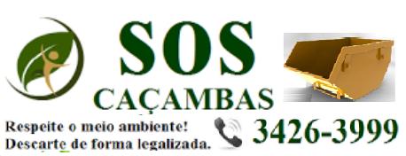 111 SOS CACAMBAS