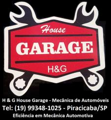 H&G House Garage