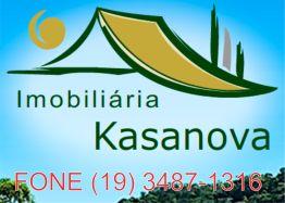 IMOBILIÁRIA KASANOVA