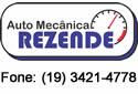 006- MECÂNICA REZENDE